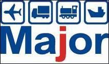 Major logistics