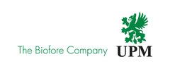 Логотип компании UPM-Kymmene