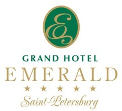 Эмеральд, Гранд Отель