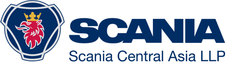 Scania Central Asia