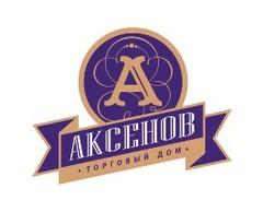 Кондитерский дом Аксенов