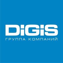 ГК «DIGIS»