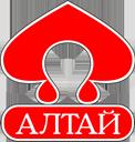 Алтай, Кондитерская фирма