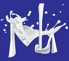 Логотип компании Маркет Лайн