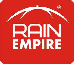 Империя дождя