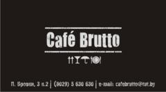 Brutto Cafe