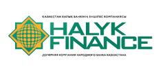 HALYK FINANCE, дочерняя организация АО Народный банк