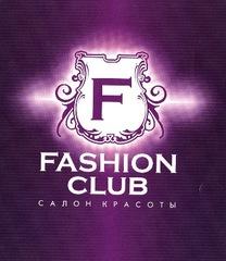 Fashion Club, салон красоты
