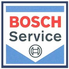 Bosch System Auto Service