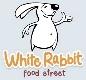 Улица Еды Белый Кролик