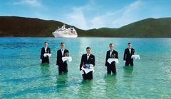 Cruise Ship Training Center