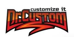 DrCustom, Центр установки дополнительного оборудования
