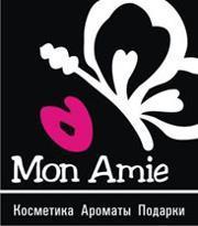 Mon Amie, Сеть парфюмерно-косметических магазинов