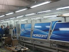 Завод электроники и бытовой техники Горизонт