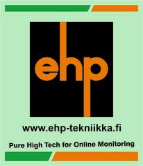 Ал Хола, EHP-Tekniikka Ltd.