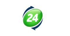 Логист-24