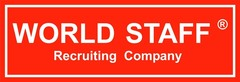 WORLD STAFF®