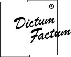 Консалтинговая группа Диктум-Фактум