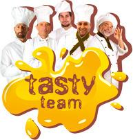 Tasty-team (Альянс Шеф-поваров)