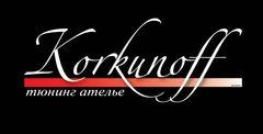 Korkunoff