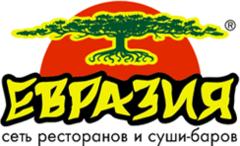 Сеть суши-баров Евразия