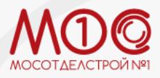 АО МОСОТДЕЛСТРОЙ № 1
