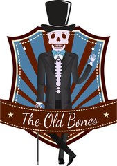 The OldBones (Медведева И.В.)