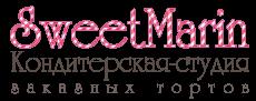 Студия заказных тортов SweetMarin