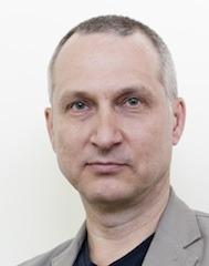 Килязов Сергей