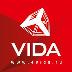 Выставочная компания 4VIDA