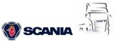 Логотип компании ВологдаСкан