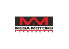 Mega Моторс