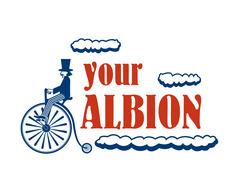 Твой Альбион