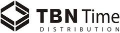 ТБН Тайм-дистрибуция