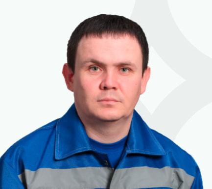 Илибаев Артем Борисович