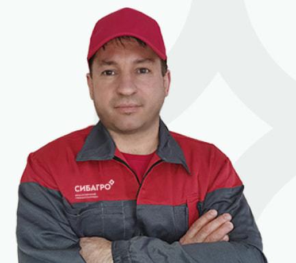 Беккер Владимир Викторович