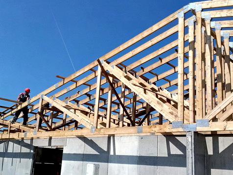 Производство строительных компонентов