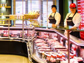 Оптовая и розничная продажа мясной продукции