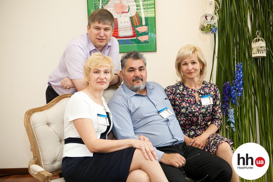 19 июня состоялась Конференция «HR-бренд 3.0.»