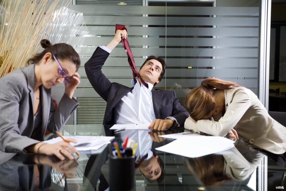 На роботу після свят: як повернутися до трудових буднів