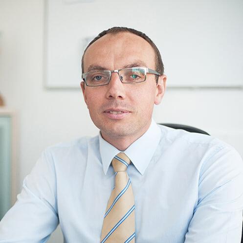 Андрей Шульский