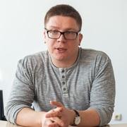 Владимир Анохин