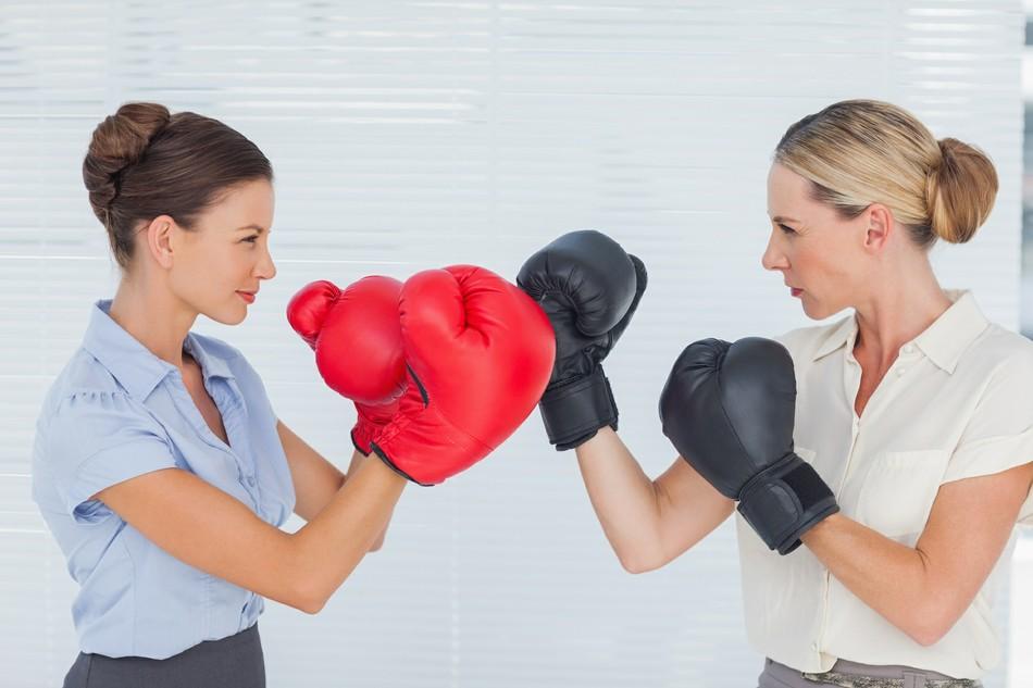 Конфликты с начальством: причины и последствия