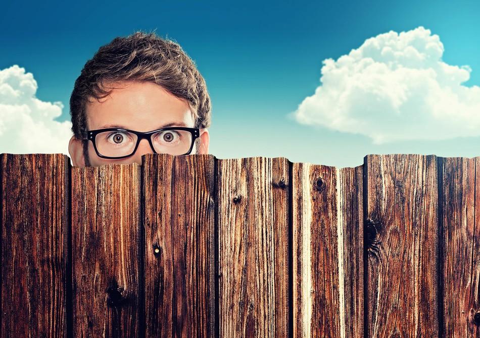 Скрывать ли свой профиль в соцсетях?