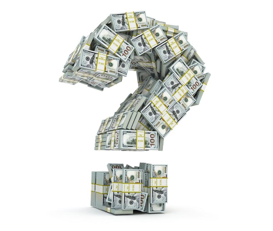 Сколько вы стоите на рынке труда