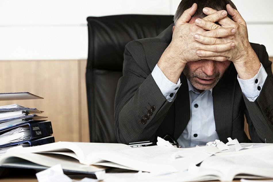 Условия труда негативно сказываются на здоровье сотрудников