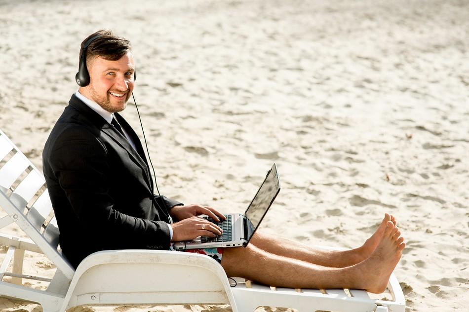 Кому чаще всего назначают онлайн-собеседования?