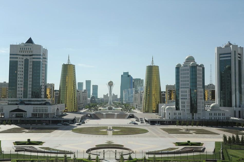Казахстанский рынок труда в 1 квартале 2015 года