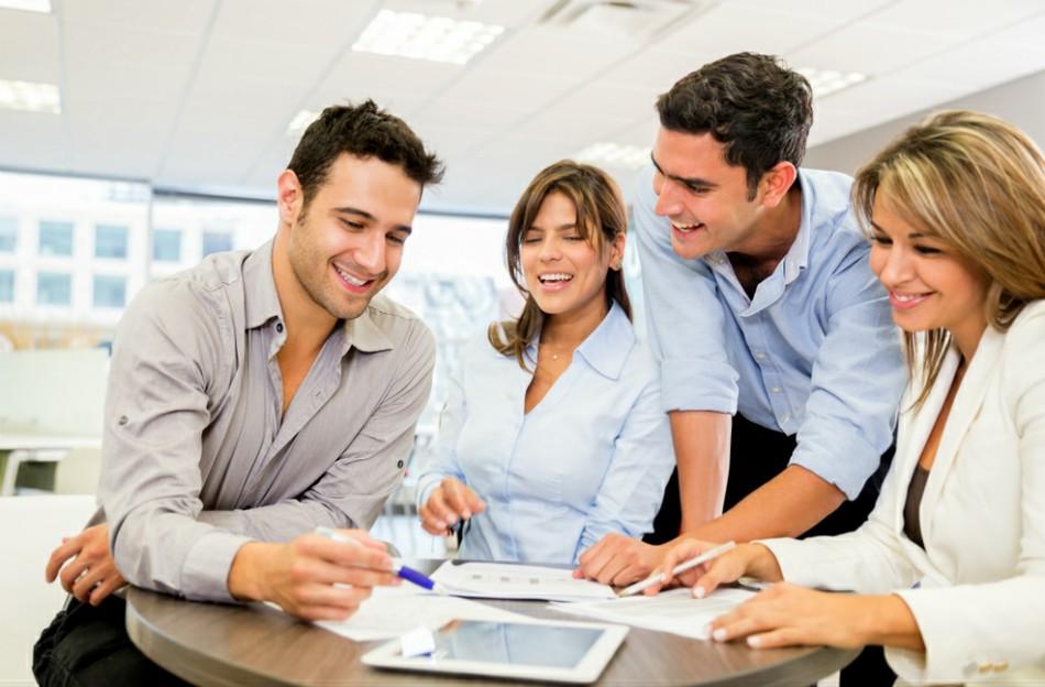 Дружба на работе: гендерный аспект