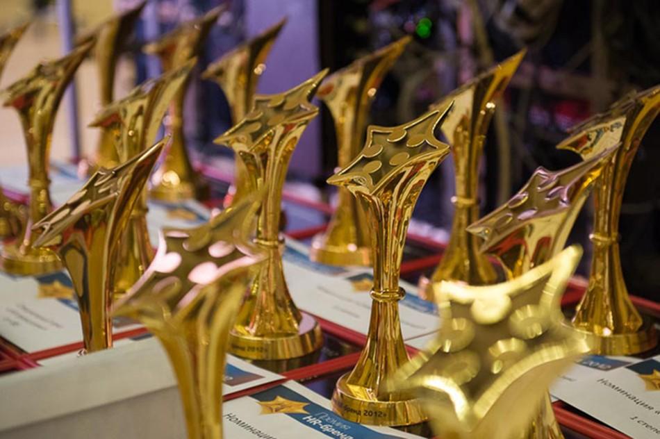 «Премия HR-бренд»: 10 важных фактов